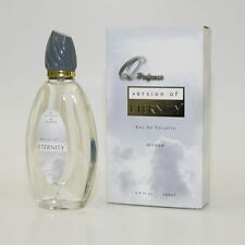 Q Perfumes version of ETERNITY by Calvin Klein Women's Perfume 3.4 oz New In Box