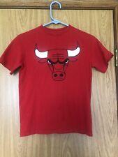 Kids Chicago Bulls T Shirt