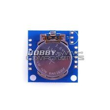 Hobby componentes Ltd Ds1307 Real Time Clock Module Tiny Rtc I2c módulo