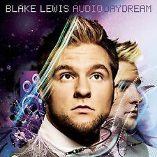 BLAKE LEWIS - AUDIO DAYDREAM (2007) New Sealed CD - Break Anotha, How Many Words