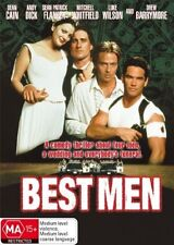 Best Men (DVD, 2007)