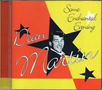 Dean Martin - Some Enchanted Evening (2003 CD) New & Sealed