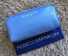Rebecca Minkoff 'Morning After Kit' Rhea Cosmetic Case | Retail $85