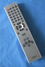 Genuine Original Hitachi DV-RM320E DVD Remote Control Tested and Cleaned