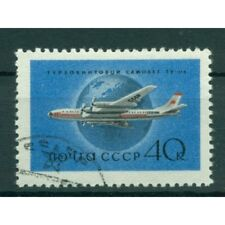 URSS 1958 - Y & T n. 106 poste aérienne - Aviation civile