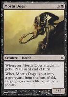 MTG Magic - (C) New Phyrexia - Mortis Dogs - SP