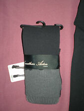 Jonathan Aston womens polar tight stone size Sm Made in Italy RRP $55 x 2 pairs