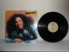 "Chaka Kahn ""What Cha' Gonna Do For Me"" WARNER BRO HS 3526 VG"
