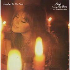 MELANIE - CANDLES IN THE RAIN  CD NEUF