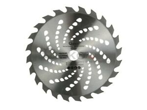 TCT Circular Saw Blade with Holes 300x32x24T  Z7