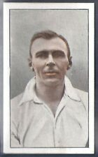 PHILLIPS-FAMOUS CRICKET ERS 1926-#06- NEW SOUTH WALES - GREGORY