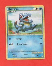 Pokemon n° 86/123 - KAIMINUS - PV60   (505)