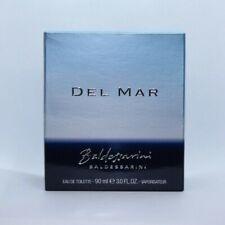 DEL MAR Baldessarini By Hugo Boss Eau De Toilette 90ml/3oz Brand New In Open Box