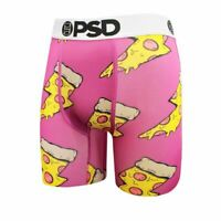 PSD Underwear Fast Pizza Mens Boxer Briefs No Ride Up High Quality