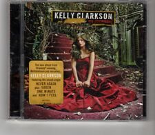 (HP209) Kelly Clarkson, My December - 2007 CD