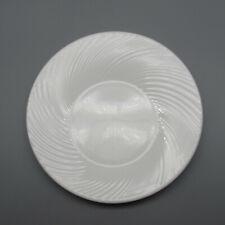 SET OF FOUR - Wedgwood Bone China ETHEREAL Salad Plates