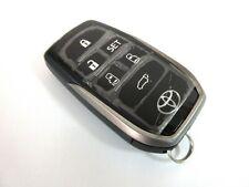 Toyota  Alphard 6 Button Unlocked Smart Key FOB Keyless 231451-0120 RHD OEM JDM