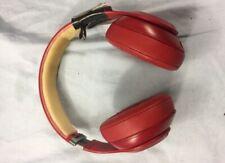 Beats Studio3 Wireless Over-Ear Noise Canceling Headphones (BROKEN HEADBAND )