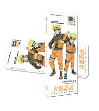 36pcs/set Bookmarks of  NARUTO naruto book mark B
