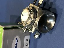 New OEM Tillotson HX-10A carburetor for KART or extreme chainsaw mods