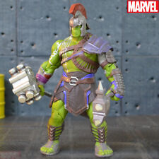 8'' Marvel Comic Avengers Hero Thor 3 The Hulk Fighter Action Figure Collection