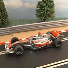 Scalextric 1:32 Digital Car Formula One F1 Vodafone MP4-21 Jenson Button #1 #G