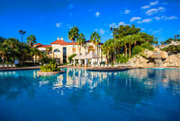 Sheraton Vistana Resort 1 or 2 bedroom villa weekly 7 Nights RENTALS