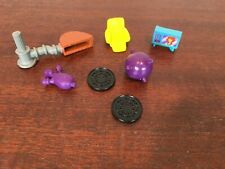 New ListingTmnt Leonardo Sewer Lair Mini Mutants Playset Lot Teenage Mutant Ninja Turtles