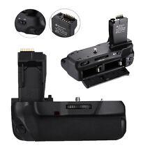 BG-E18 Battery Grip + Infrared Remote Control for Canon EOS 750D/T6i 760D Camera