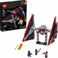 Lego Star Wars Sith TIE Fighter (75272)