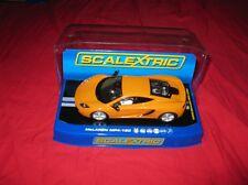 1 Scalextric Modello-rennfahrzeug McLaren mp4-12c