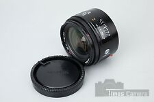 Minolta AF 24mm f/2.8 f 2.8 Lens for Sony Minolta Alpha A Mount