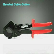750mm²  RATCHET CABLE CUTTER TELESCOPIC COPPER CUTTERS NEWHEAVY DUTY BRAND