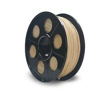 Premium Wood Filament 1.75mm For 3D Printer Prusa Similar With PLA Filament New