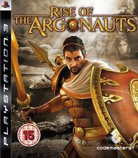 Rise of the los Argonautas PS3