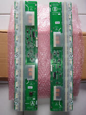 kit  inverter master/slave 6632l-0153c/6632l-0154c pour tv LG/philips,NEUF