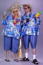 Tacky Traveler  Adult Costume - Standard One-Size ALOHA HAWAII NEW FUN FUN FUN