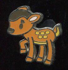 Cute Disney Animals Bambi Disney Pin 74881