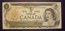 Canada 1973 BC-46aA $1 Replacement *AL6644007 - GemUnc