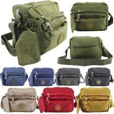Messenger Nylon Handbags
