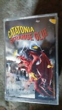 "Catatonia,""Strange Glue"" cassette single"