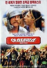 Asterix & Obelix Contre Cesar / Asterix And Obelix Vs. Caesar (1999) DVD *NEW