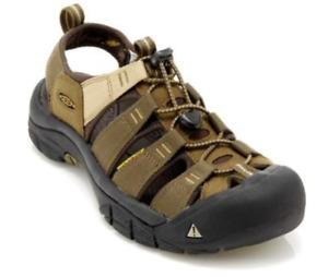 Keen Newport H2 Dark Olive/Antique Bronze Sandal Men's sizes 7-17 NEW!!!