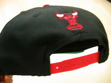 New Era Snapback Chicago Bulls