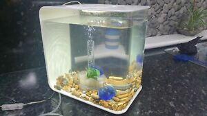 BiOrb Flow Fish Tank, 15L - Used, Will post