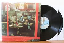 "Tom Waits 2xLP ""Nighthawks At The Diner"" ~ Asylum 7E 2008 ~ Orig 1975 ~ VG++"