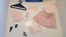 American Girl Marisol Ballet Practice Outfit 2005-New in Box