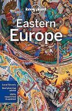 Lonely Planet Eastern Europe (Paperback or Softback)