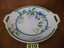 Royal Worcester PASTORALE - XL 31 cm Twin Handled Cake Serving Plate