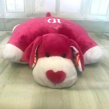 One Direction Plush Pillow Pets pink Pillow dog Pee-wees